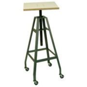 36 to 46 inch Adjustable Sculpting Stand – Sculpture house