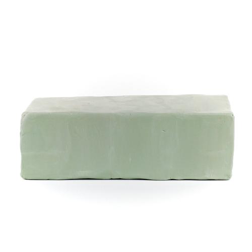 Van Aken's Green Gray Klean Klay Alternative 6 lb 1/4 case