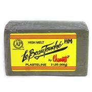 Chavant Le Beau Touché HM Green Clay