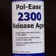 Polytek Pol Ease 2300 Release Agent (1 Can)-0