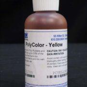 Polycolors – Liquid Dye, Yellow- 4 oz.-0