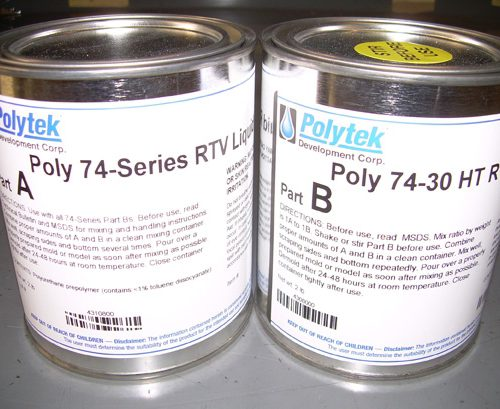 Poly 74-30 HT (4lb Kit)-0