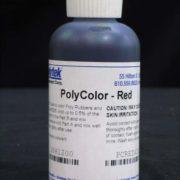 Polycolors – Liquid Dye, Red- 4 oz.-0