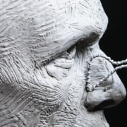 "Sculpting Kit – Jordu Schell's ""Human Head Anatomy and Sculpture""-942"