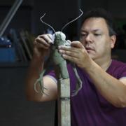"Sculpting Kit – Jordu Schell's ""How to Sculpt Character Maquettes""-961"