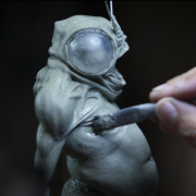 "Sculpting Kit – Jordu Schell's ""How to Sculpt Character Maquettes""-960"