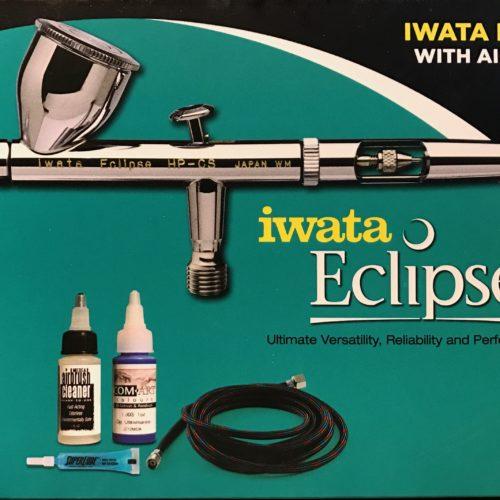 Iwata HP-CS ECL 4501