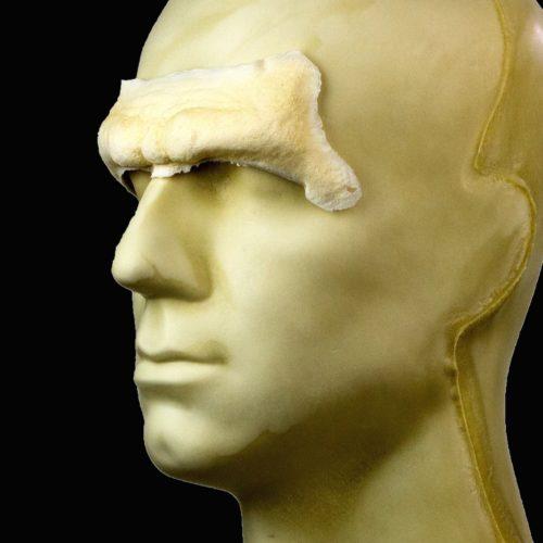 Rubber Wear Caveman Forehead FRW-043