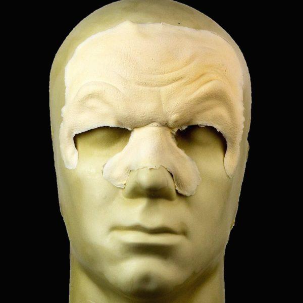 Rubber Wear Evil Forehead FRW-063
