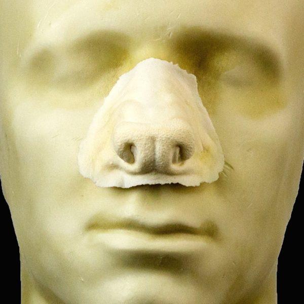 Rubber Wear Large Werewolf Nose FRW-013