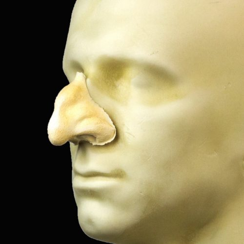 Rubber Wear Large Witch Nose FRW-005