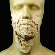 Rubber Wear Large Zombie Mouth FRW-115