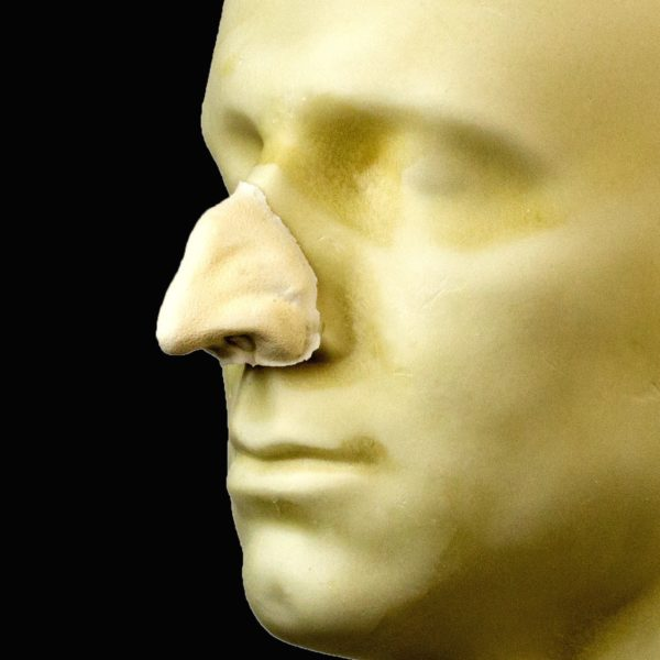 Rubber Wear Small Witch Nose FRW-006