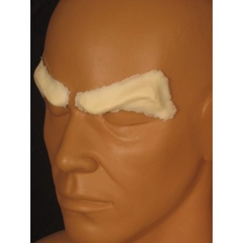 Rubber Wear Arched Brow Covers FRW-118