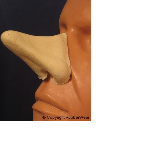 Rubber Wear Large Cyrano Nose FRW-003