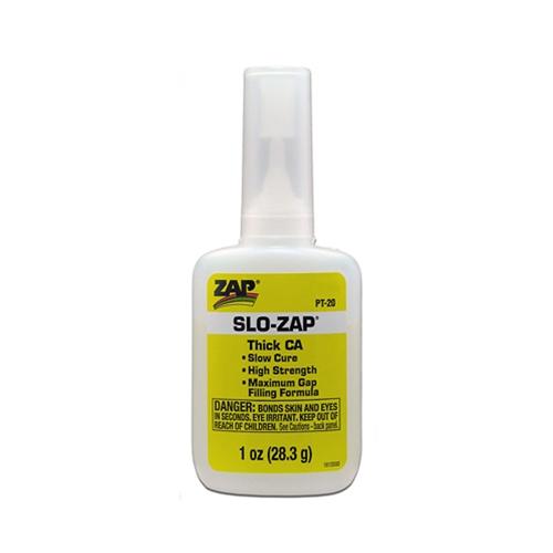 Slo Zap thick 1 oz