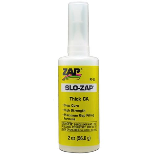Slo Zap thick 2 oz