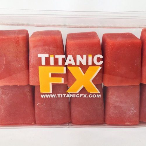 Titanic FX Prosthetic Gelatin Muscle