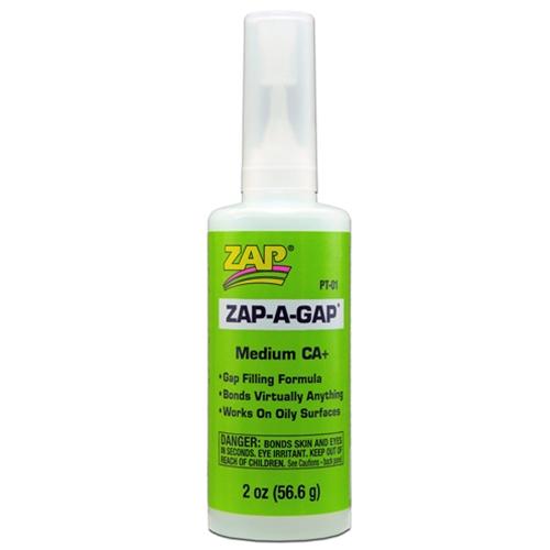 Zap A Gap CA med 2 oz