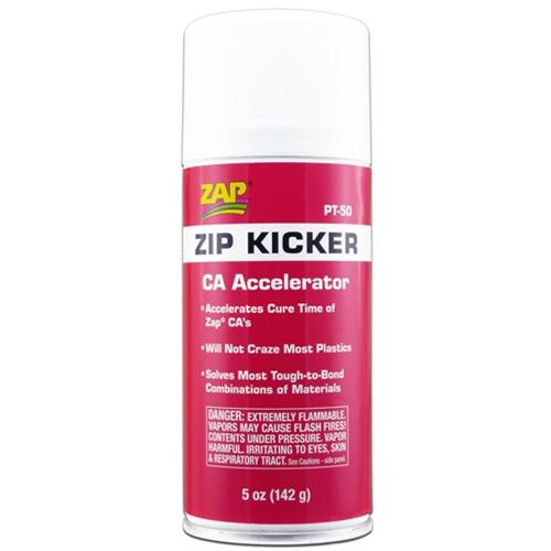Zip Kicker Aerosol 5 oz