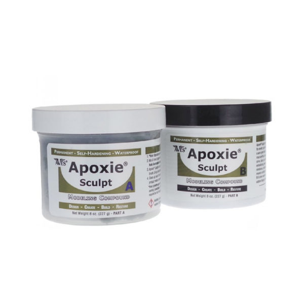 Aves Apoxie Sculpt – 1 lb. - Natural Color