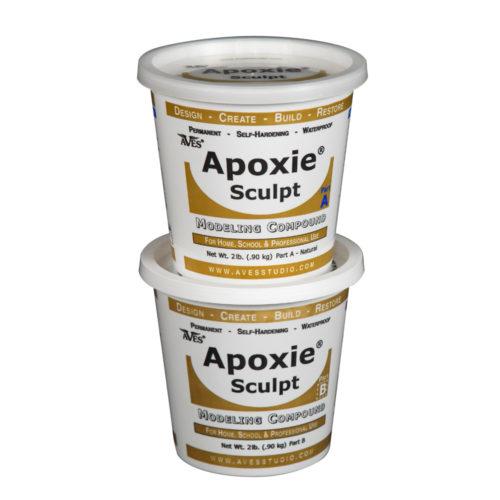 Aves Apoxie Sculpt – 4 lb. - Natural Color